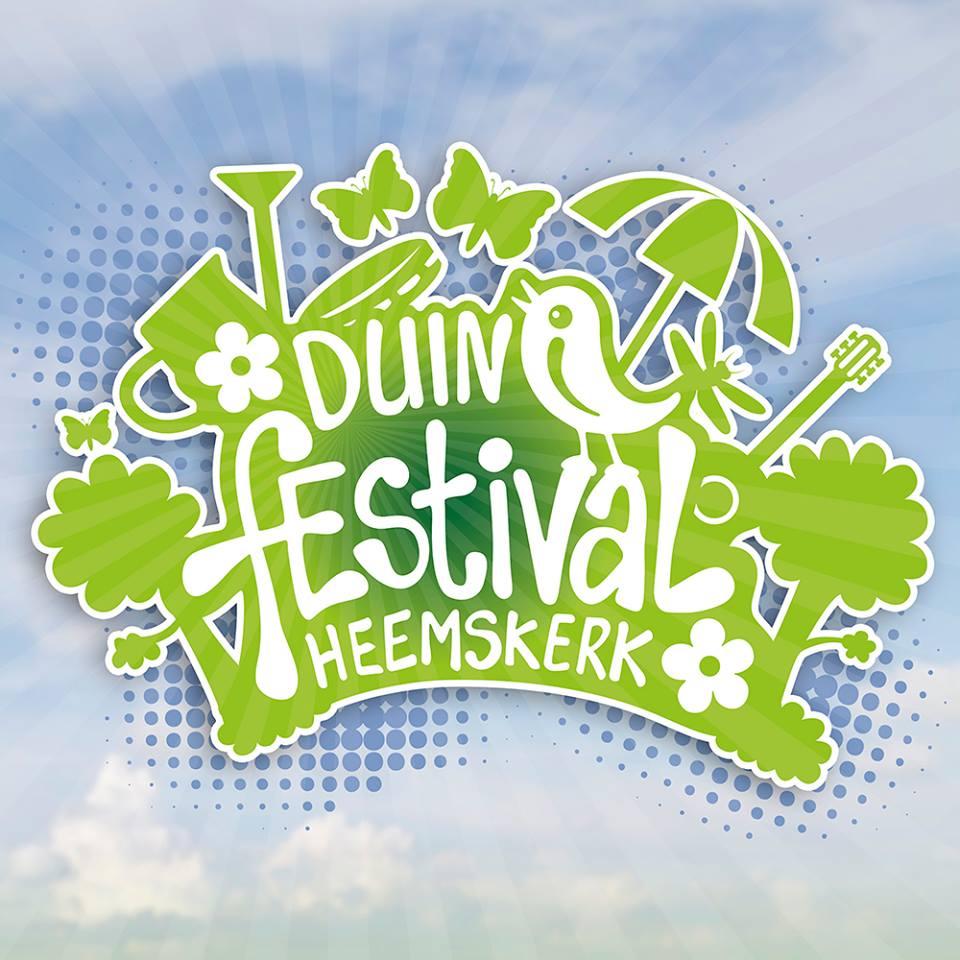 Duinfestival Heemskerk